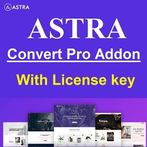 astra convert pro addon
