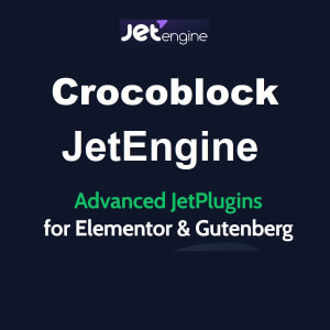 Crocoblock JetEngine Plugin for Elementor