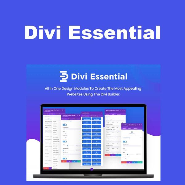 Divi Essential